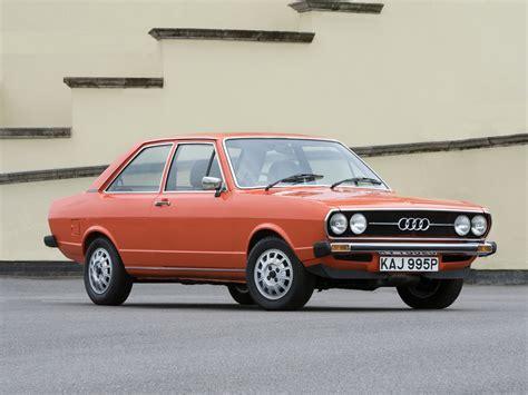Audi B1 by Audi 80 Gt Uk Spec B1 1973 76