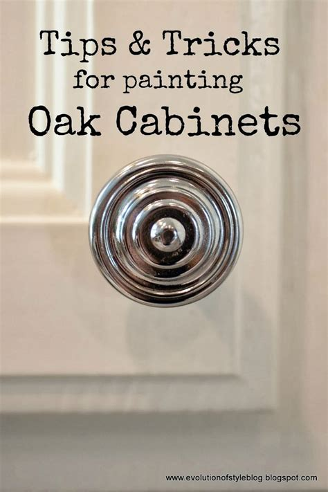 tips on painting kitchen cabinets tips tricks for painting oak cabinets paint colors