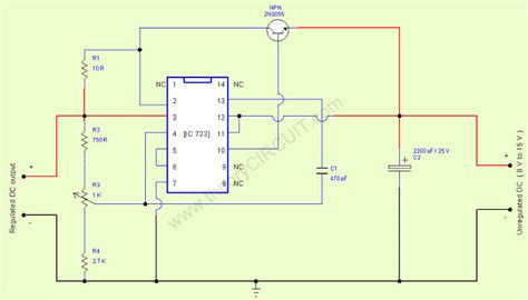 mini projects in linear integrated circuits mini projects using linear integrated circuits 28 images linear integrated circuits d roy
