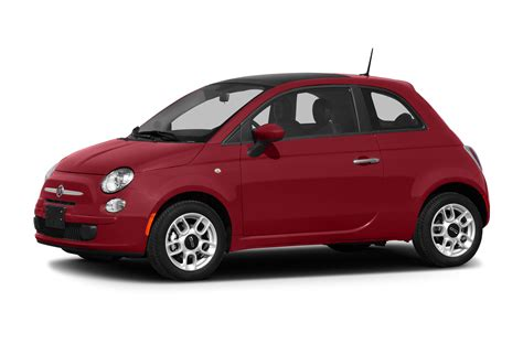 fiat 500 sport vs pop fiat 500 abarth tiny italian stands in