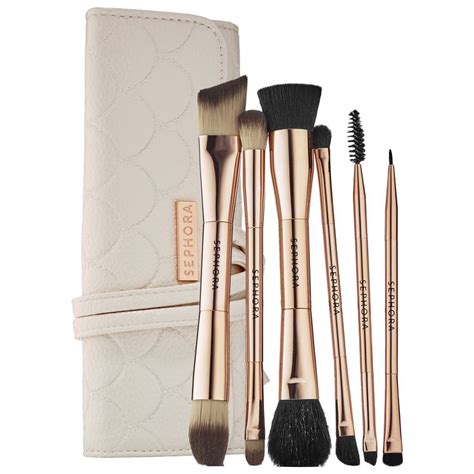 Brush Sephora time ended brush set sephora collection