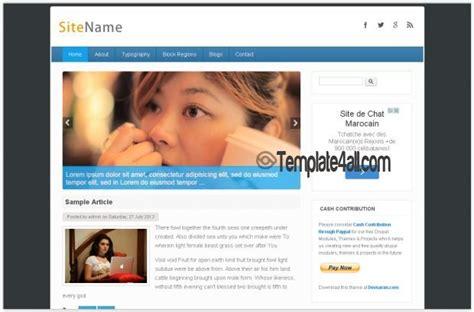 drupal themes responsive green free premium responsive drupal 7 theme