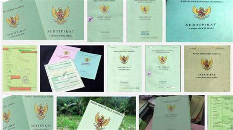 mengecek keaslian sertifikat tanah
