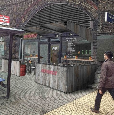 burger heads to vauxhall hospitality catering news