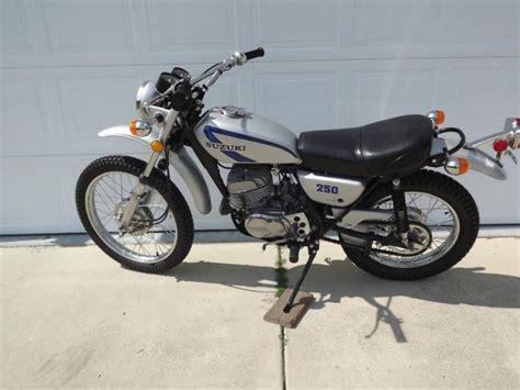 Suzuki Ts 75 17 Best Images About Suzuki Ts250 On Models