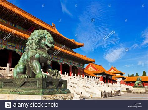 la porta proibita il china immagini china fotos stock alamy