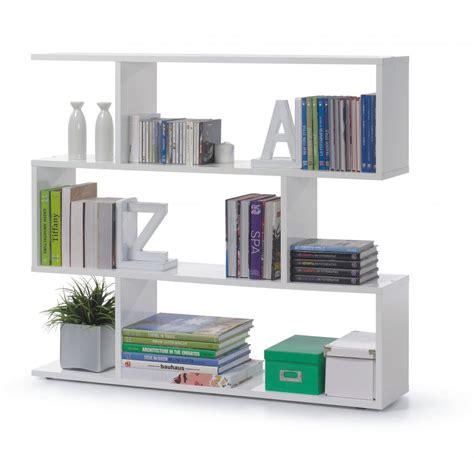 librerie modelli libreria modello quot athena quot colore bianco lucido