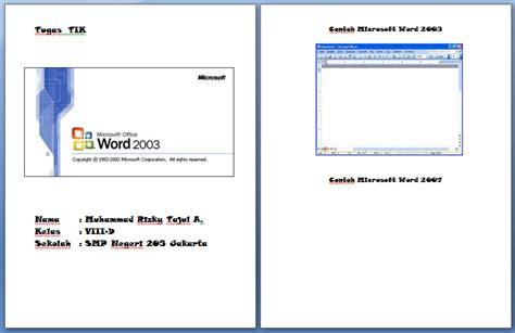bagaimana cara membuat halaman pada word 2007 cara memisahkan halaman di dokumen dan membuat cara