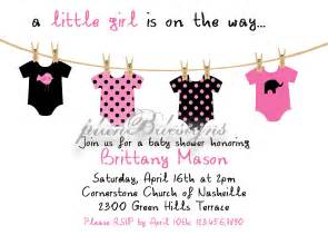 editable invitation card for baby shower