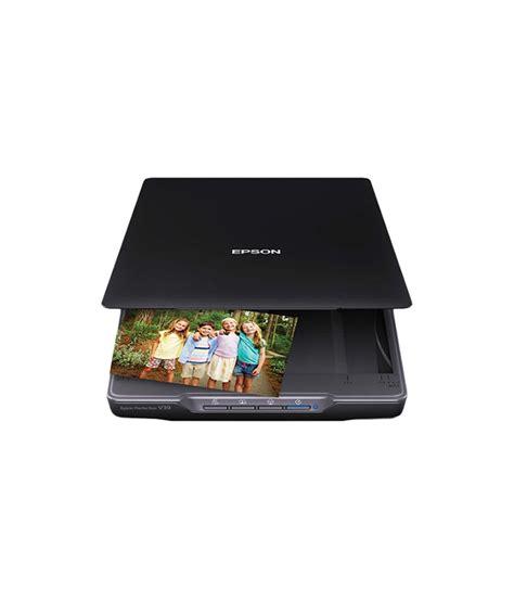 Scaner Epson Perfection V39 Flatbed Color Image Scanner epson perfection v39 scanner black buy epson perfection v39 scanner black at low