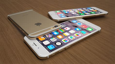 Iphone 6 Gold iphone 6 gold indigo renderer