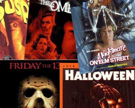 best horror soundtracks top horror soundtracks for top