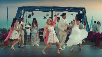 southwest commercial actress dancing axe dry spray tv commercial see the difference song by