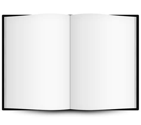 template of open book open book template clipart best