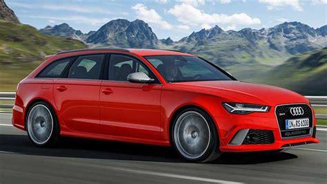 Audi Rs6 Leistung by Neue Performance F 252 R Audi Rs6 Und Rs7 Autogazette De