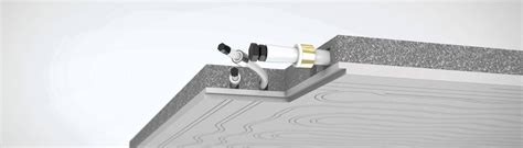 impianto radiante a soffitto impianto radiante a soffitto