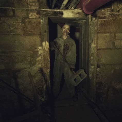 haunted houses in missouri scariest real haunted house in st louis missouri lemp brewery the abyss