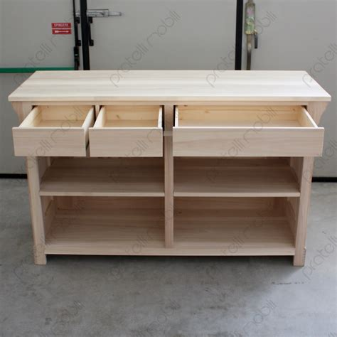 mobili legno naturale offerte mobili in legno grezzo tutte le offerte cascare a fagiolo