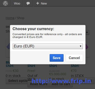 currency converter woocommerce 50 best wordpress woocommerce plugins and extensions frip in