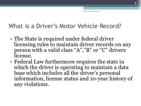 How To Obtain A Record How Do You Obtain Driving Record Printouts From The