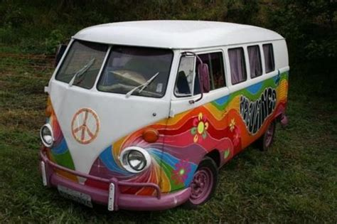 volkswagen van hippie pinterest the world s catalog of ideas