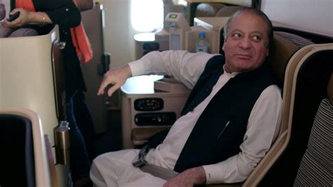 Seriously Shifted Seriously nawaz sharif shifted to islamabad hospital after serious