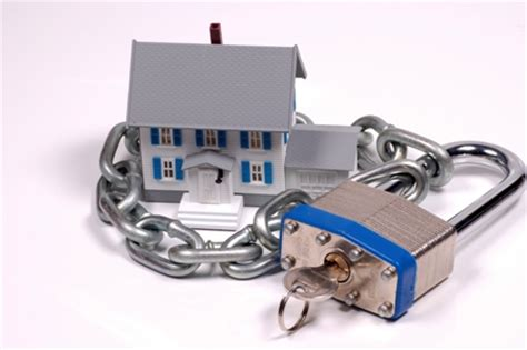 cheap and easy home security budgeting in the stuff