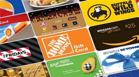 the best gift cards for 2018 and how to save money on them - The Best Gift Cards