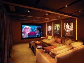 Small Home Theater Plans Small Modern Home Theater Ideas