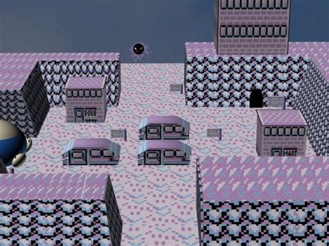 Lavenda Maxy Gamis lavender town 3ds max by ruin shade on deviantart