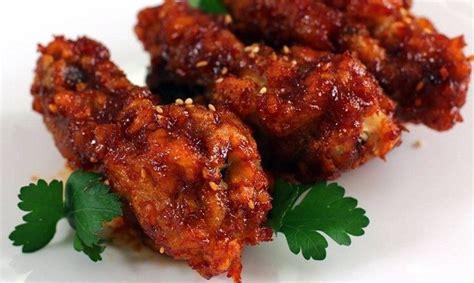 Ayam Goreng Pedasss Taliwang resepi ayam goreng pedas korea resepi bonda