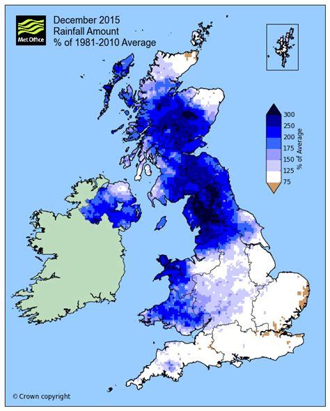 us weather map in december december 2015 met office