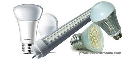diode led adalah kelebihan keuntungan memakai lu led light emitting diode manajemen produksi elektronika