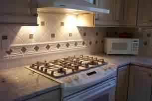 Ceramic Tile Designs For Kitchen Backsplashes by Kitchen Backsplash Materials An Architect Explains
