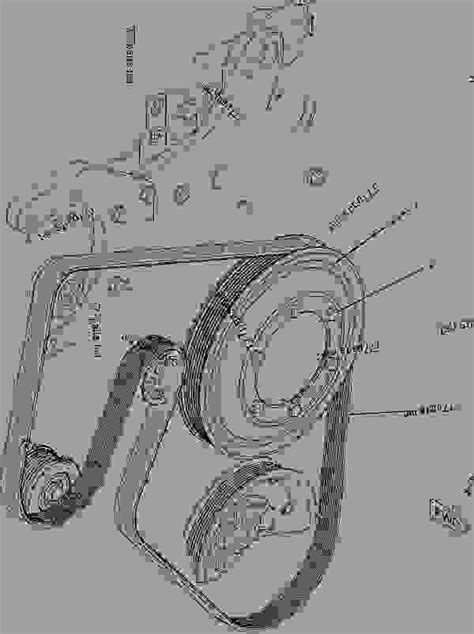 33 Cat C13 Serpentine Belt Diagram - Wiring Diagram List