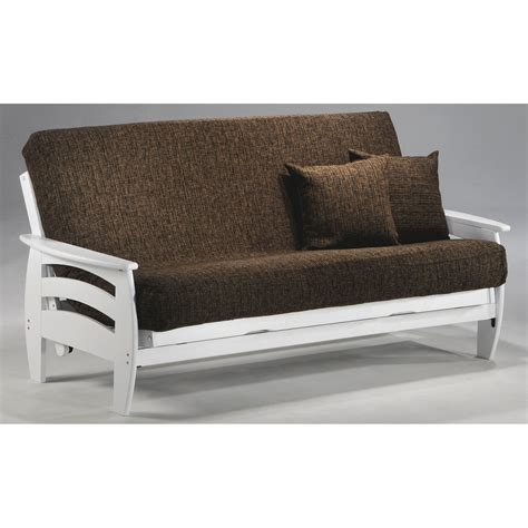 day and night futon corona full futon frame by night and day furniture in futons