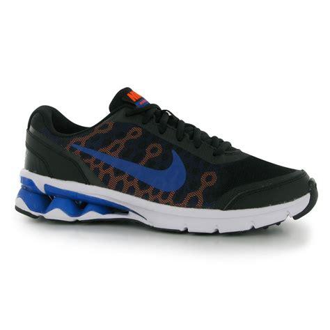 nike reax running shoes nike mens reax run 10 running shoes sport trainers