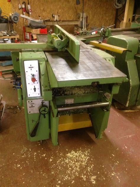 woodworking tool auction 1000 images about used woodworking machines on