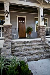 1000 ideas about porch steps on pinterest front porch steps front porches and porches