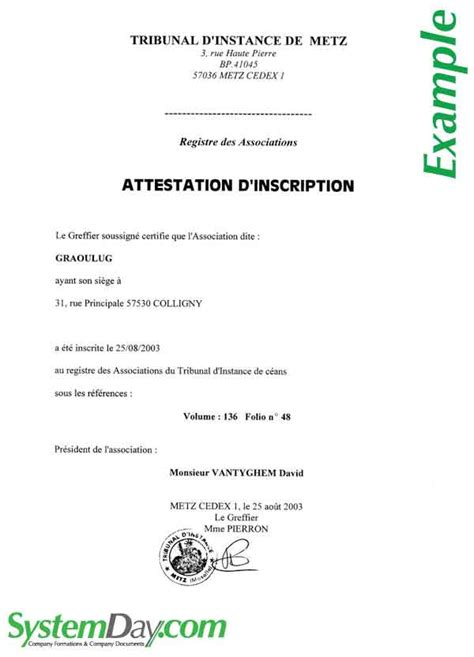 certificate of incorporation template certificate of incorporation
