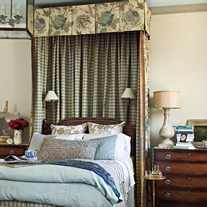 southern living bedroom ideas canopy bed m jpg