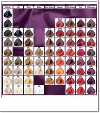 paul mitchell hair color chart hair color chart of paul mitchell paul mitchell color