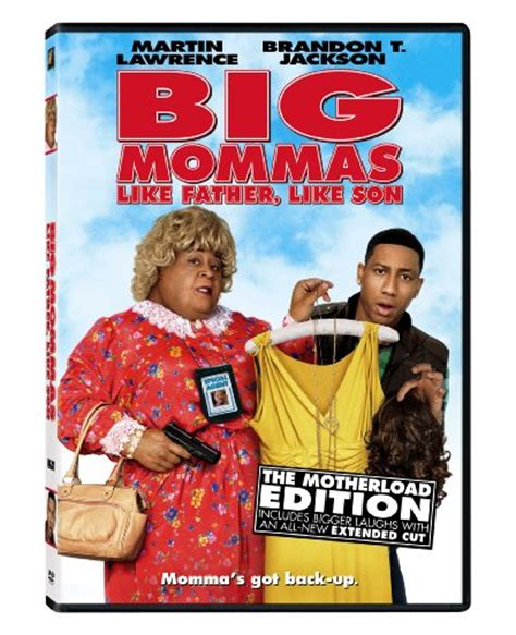 Cast Of Big Momma S House by Big Mommas House 2000 Cast And Crew Cast Photos And