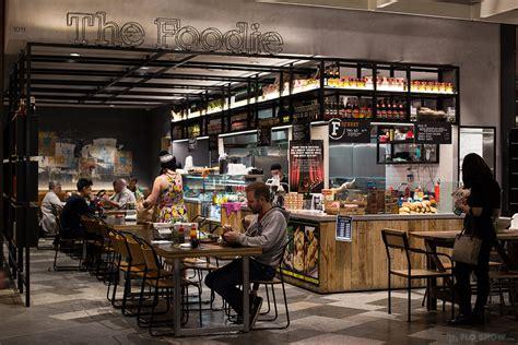foodie house vietnamese street food  westfield