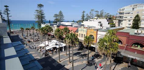 one australia manly corso named as one of australia s top 10 retail strips