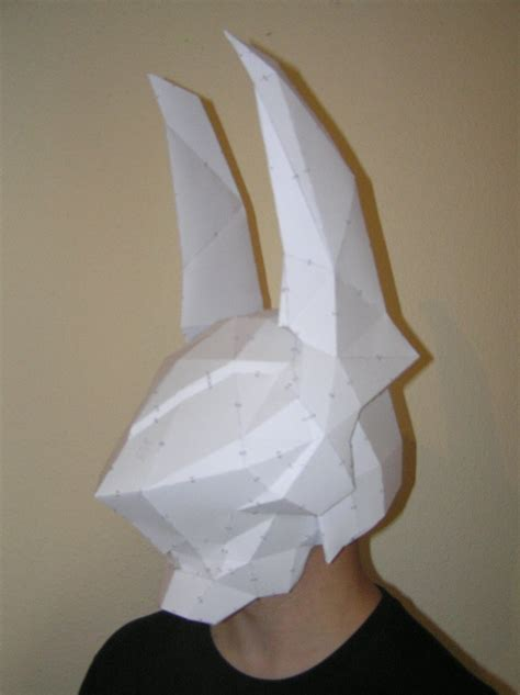 pepakura predator mask related keywords pepakura