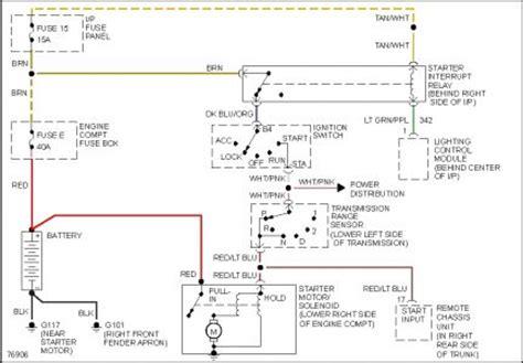 1999 lincoln town car ac wiring diagram 1999 free engine