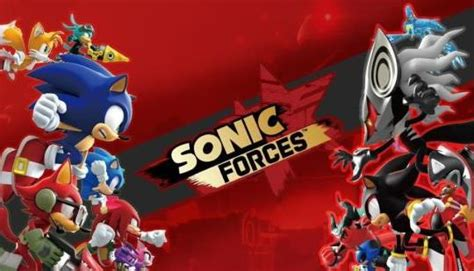 review sonic forces ps4 pro sa gamer n4g