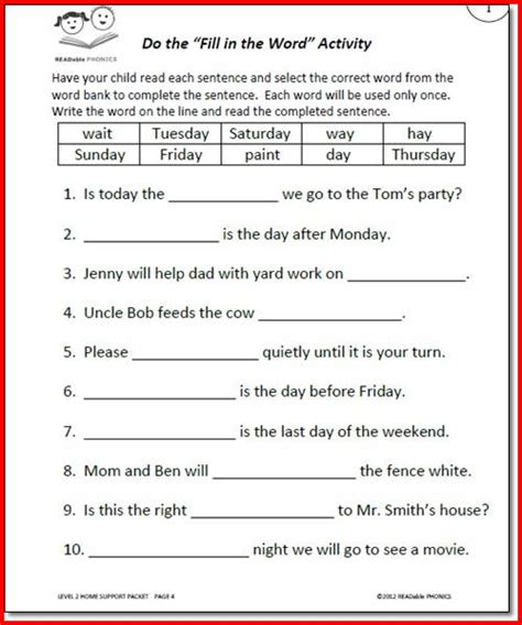 printable lesson plans for 5th grade 5th grade 187 compound subject and predicate worksheets 5th