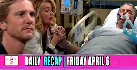 yr recap one night the young and the restless recaps the young and the restless yr recap jt decided to